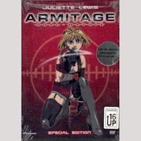 ARMITAGE DUAL MATRIX SPECIAL EDITION DVD