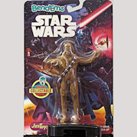 Bend-Ems Star Wars: Chewbacca