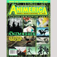 Animerica June 2003