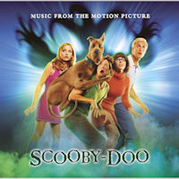 Scooby-Doo Music From the Movie