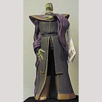 Star Wars: Shadows of the Empire - Prince Xizor 10in Vinyl Statue
