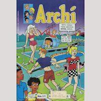 Archi 377 -- Spanish/Portugese