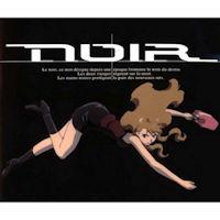 Noir OST I -- Japanese