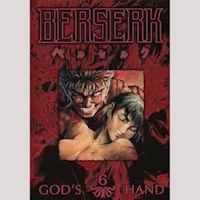Berserk DVD 6