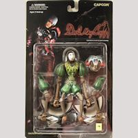 Devil May Cry: Green Puppet