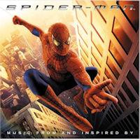 Spider-Man Movie OST