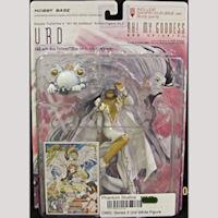 Ah! My Goddess Urd Series 3 Figure (White)