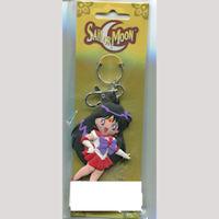 Sailor Moon Sailor Mars Keychain