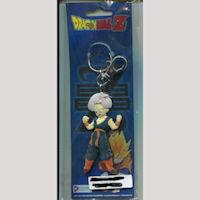 DBZ: Chibi-Trunks Keychain