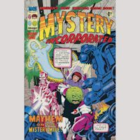 1963: Mystery Incorporated 1