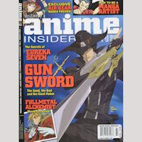 Anime Insider 2006