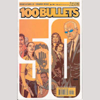 100 Bullets 50