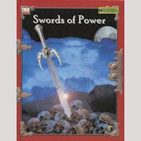 D20 Swords of Power