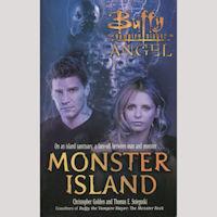 Buffy The Vampire Slayer:  Monster Island