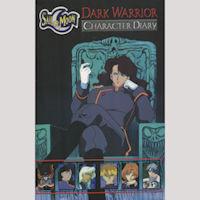 Sailor Moon Dark Warrior Character Diary