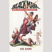 Black Mark Illustrated Novel