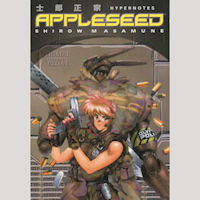 APPLESEED HYPERNOTES TP