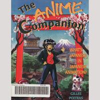 Anime Companion