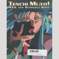 Tenchi Muyo! RPG & Resource Book