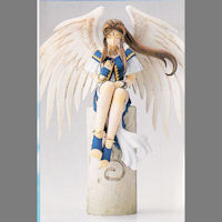 Ah! My Goddess: Belldandy Figure