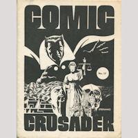 Comic Crusader 17