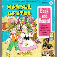 Hansel and Gretel Record Book