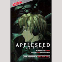 APPLESEED VOL 1