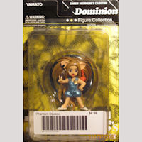 Dominion: Small Uni Figure
