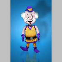 MR MXYZPLTLK SOFT TOY