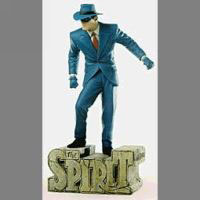 Spirit Limeted Edition Statue