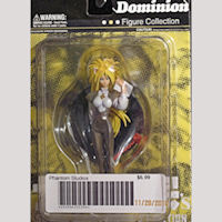 Dominion: Uni Puma Figure
