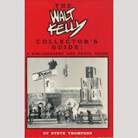 Walt Kelly Collectors Guide